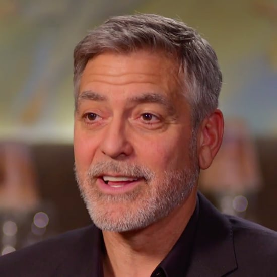George Clooney Quotes About His Twins on Today Show May 2019