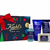 Kiehl's Men's Grab & Go Essentials Set