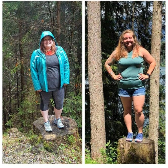 Taran's Weight-Loss Journey Begins