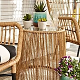 Sand Chat Side Table