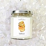 Tigers Eye and Exotic Fruit Candle ($22)