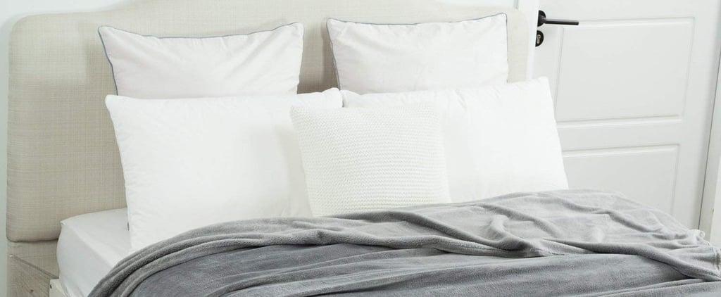 Bestselling Fleece Blanket on Amazon