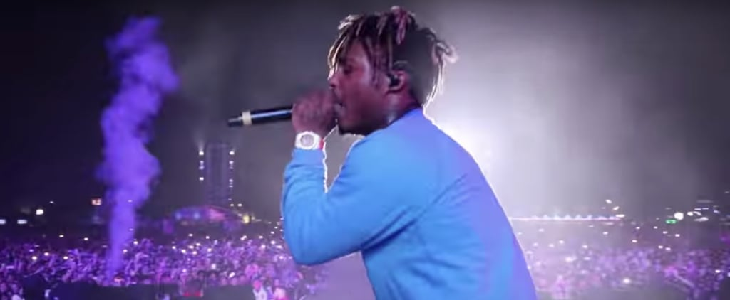 "Watch Juice Wrld's ""Righteous"" Music Video"