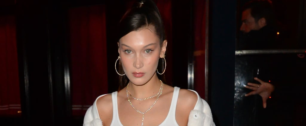 We're Obsessed With Bella Hadid's Stylist, and It's Easy to See Why