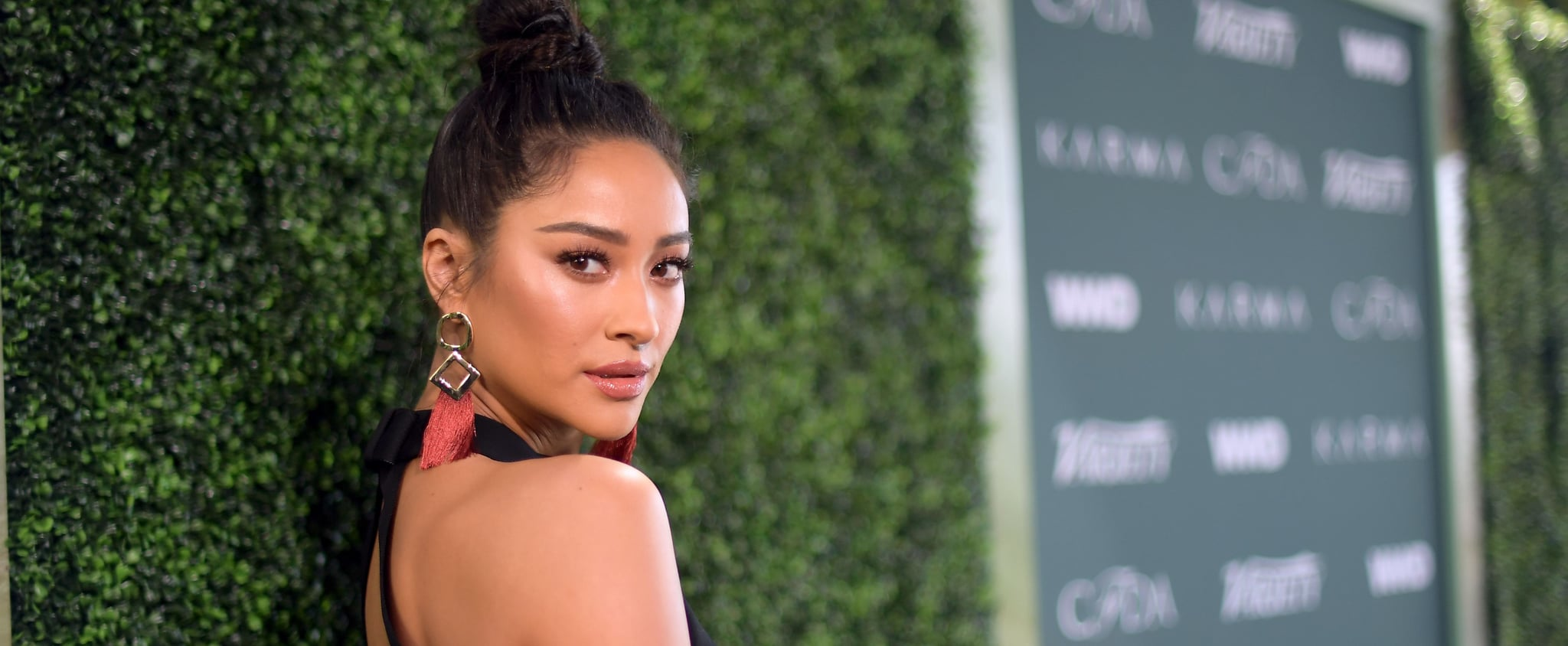 Shay Mitchell on the Pressure to Look Perfect on Instagram