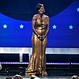 Viola Davis at the 2019 Critics' Choice Awards