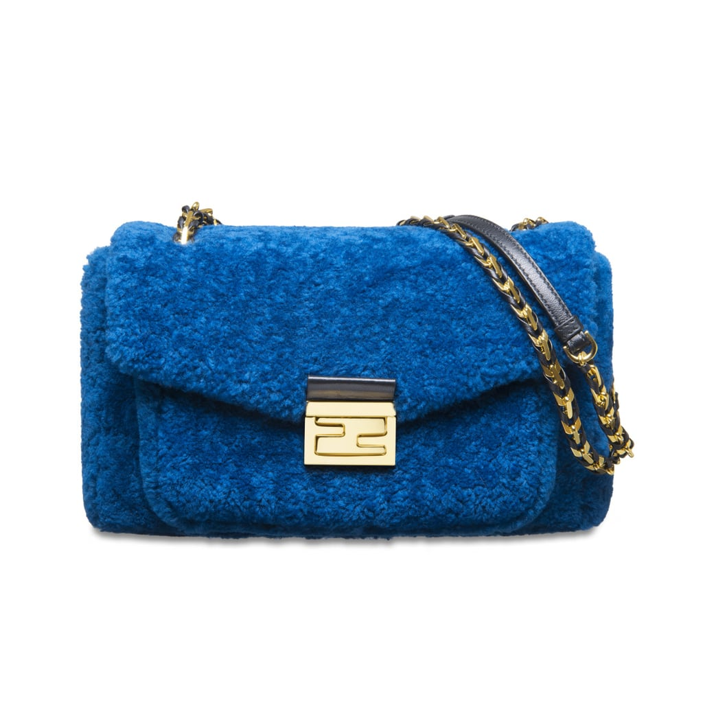 Shearling Be Baguette ($3,100)