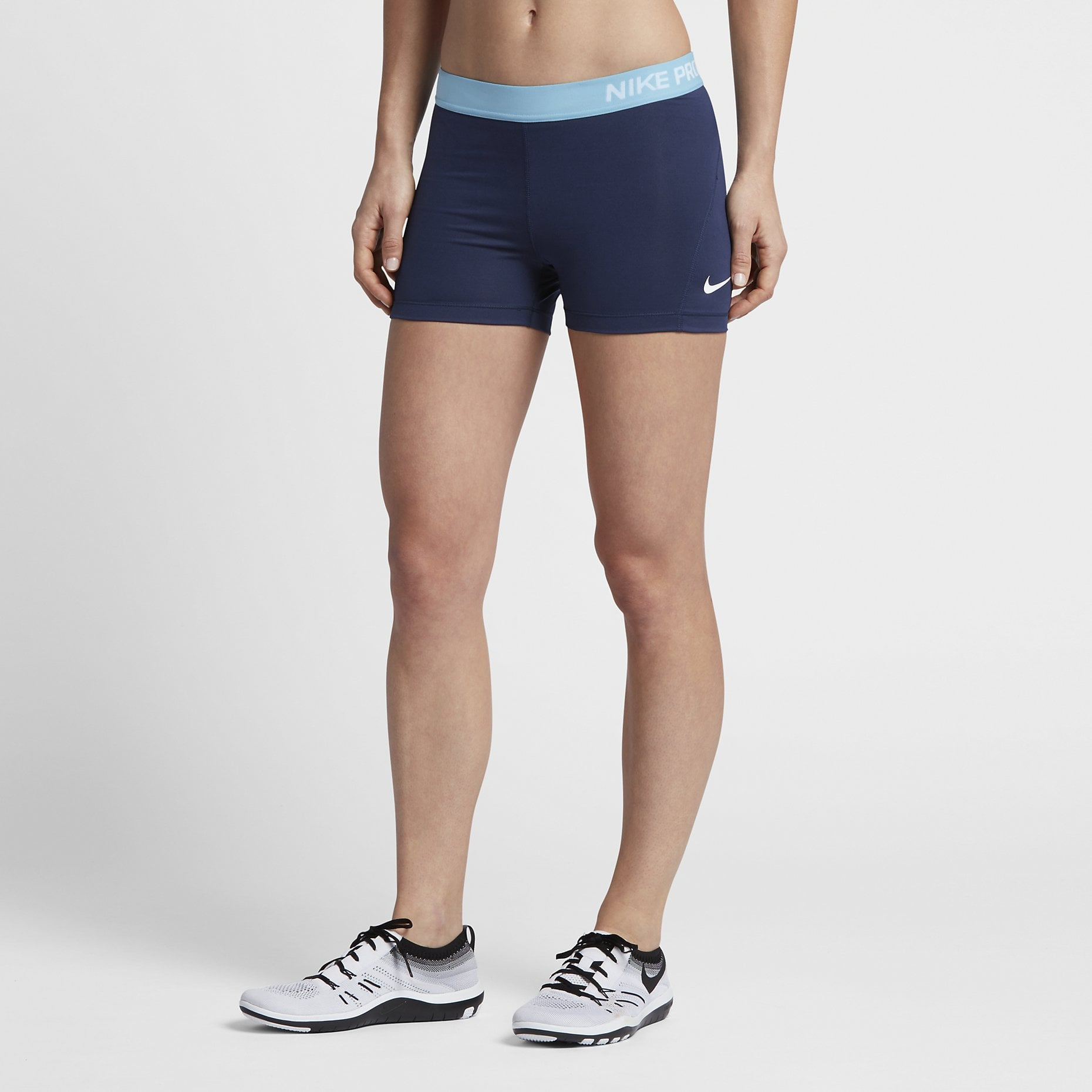 Nike Pro Women's 3\