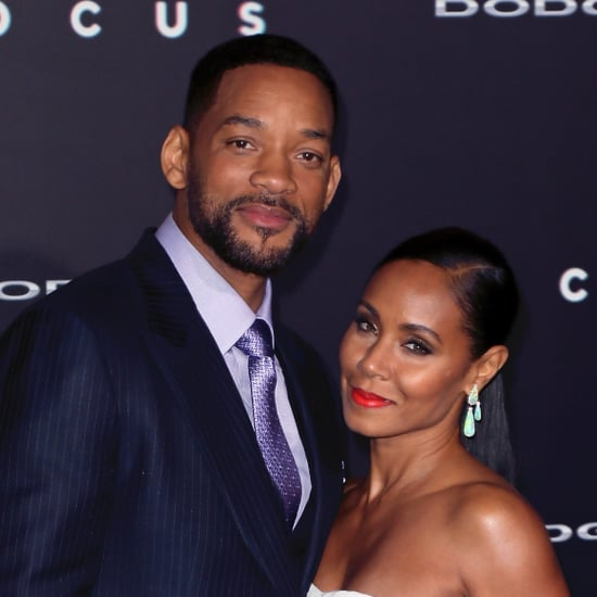 Will Smith Talking About Why He Doesn't Use Term Marriage