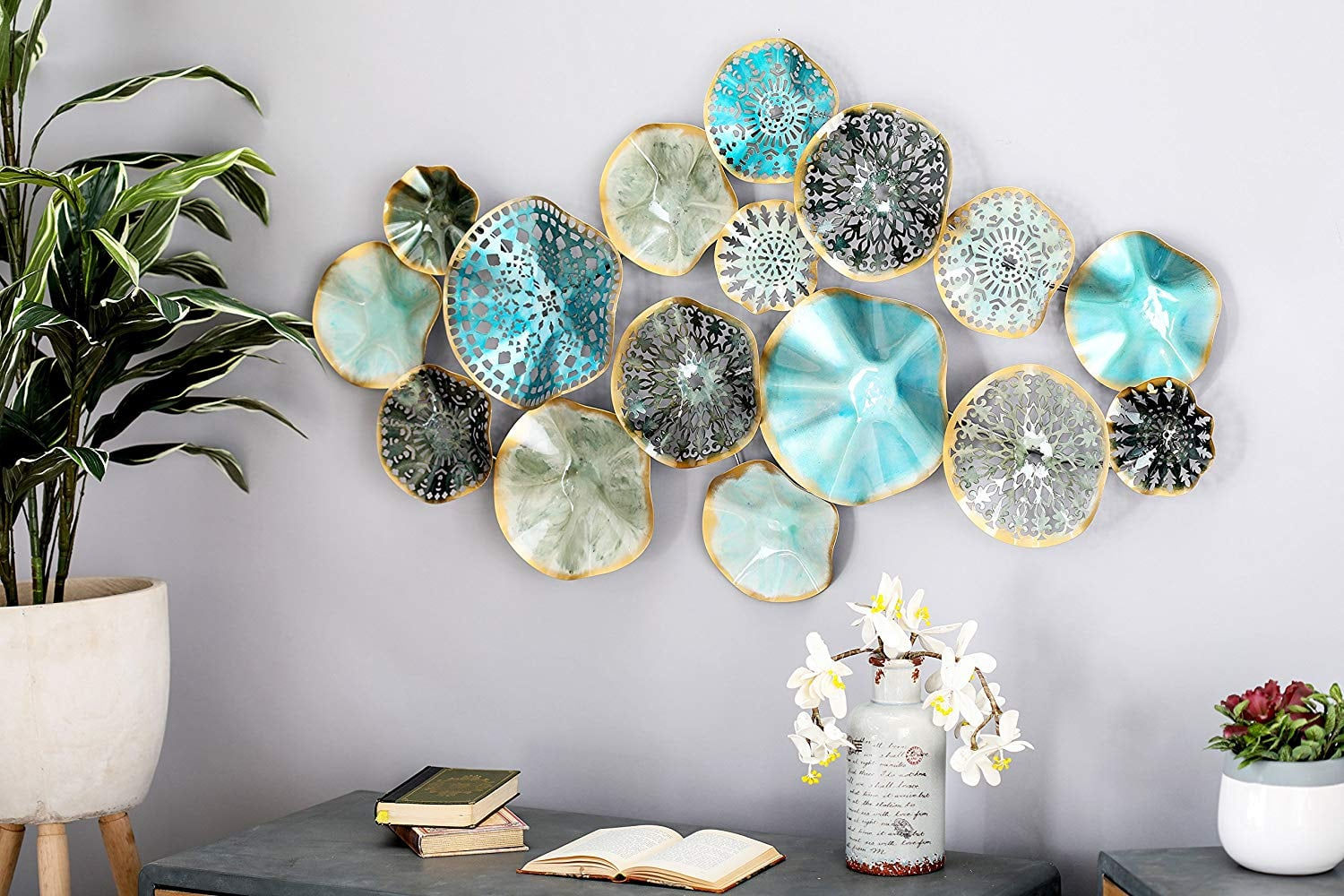 Deco 79 Metal Wall Decor 25 Stunning Wall Decor Pieces
