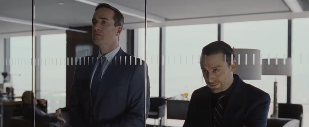 Watch the Succession Season 3 Teaser Trailer