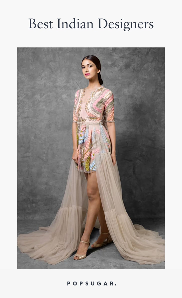 We're Completely Mesmerized by These 9 Indian Designers, and You Will Be Too