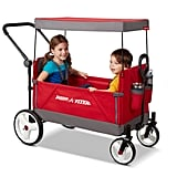 Radio Flyer Convertible Stroller Wagon