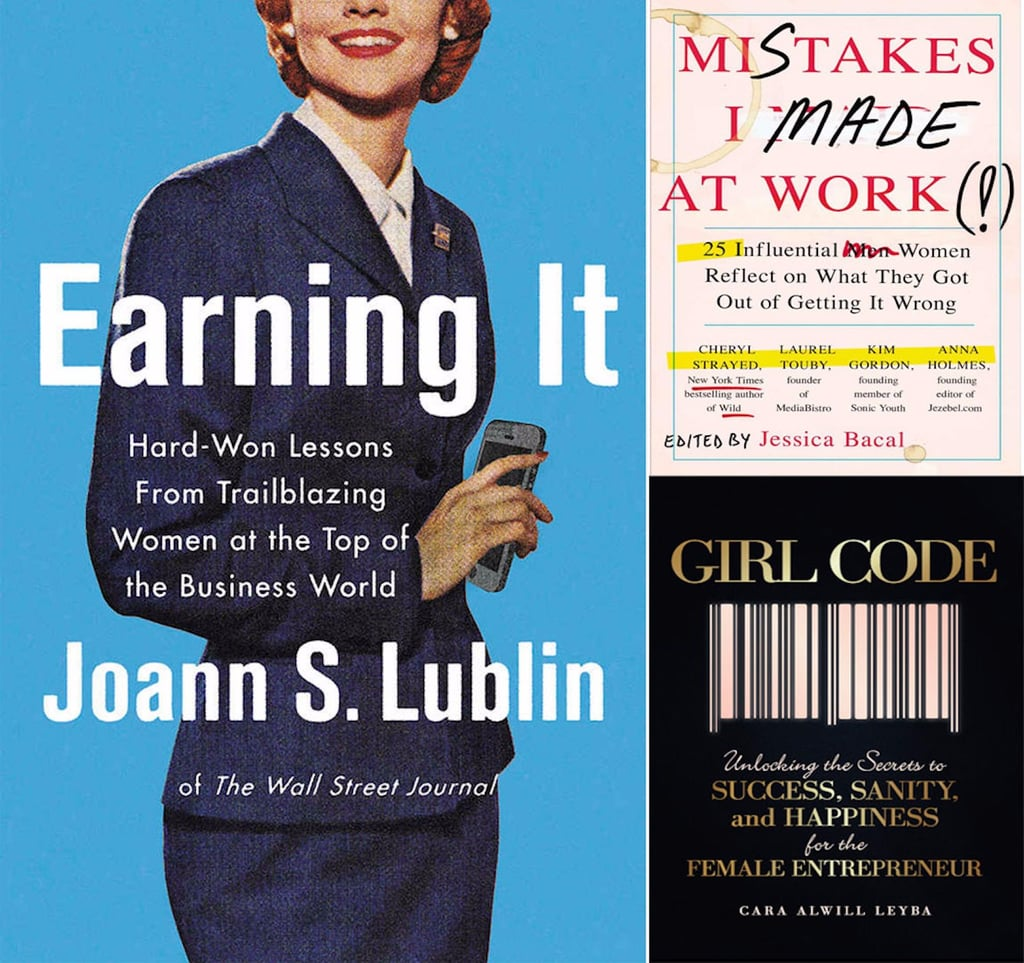 Best Career Advice Books