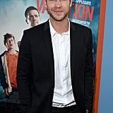 January 13 — Liam Hemsworth