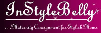 InStyleBelly Consignment Designer Maternity Clothes