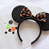 Candy Corn Mouse Ears ($19)