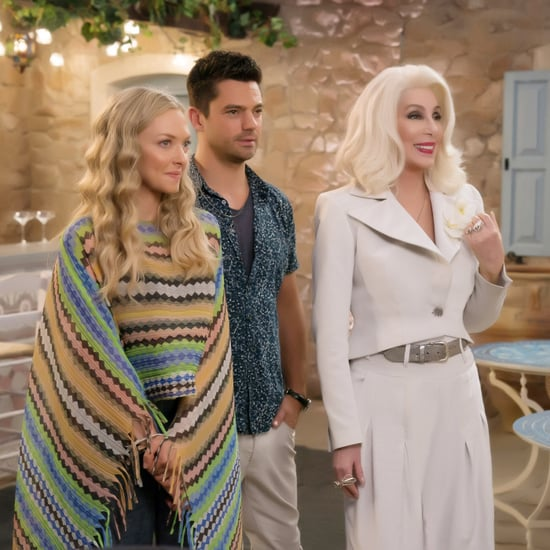 Mamma Mia Sequel Cast