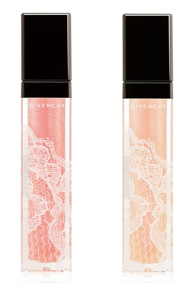 Givenchy's Lacy Lip Gloss