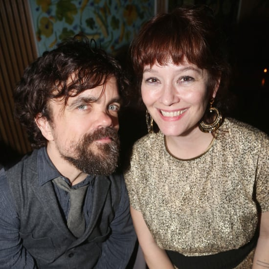 Peter Dinklage and Erica Schmidt Expecting Second Child 2017
