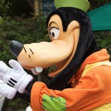A Man Who Played Goofy at Disney Shared a Tragic Story That Proves Disney Magic Exists