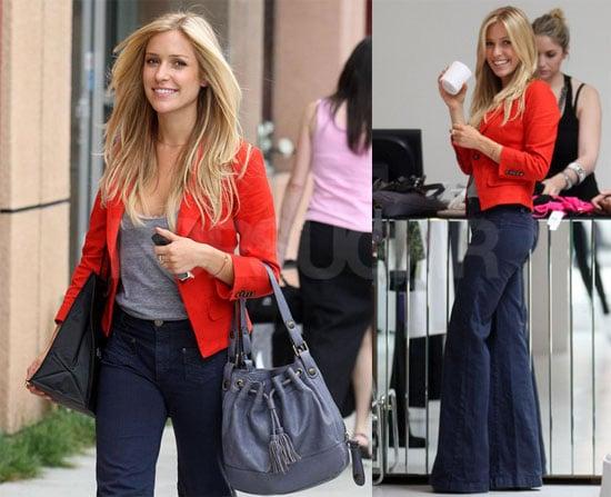 Kristin Shopping