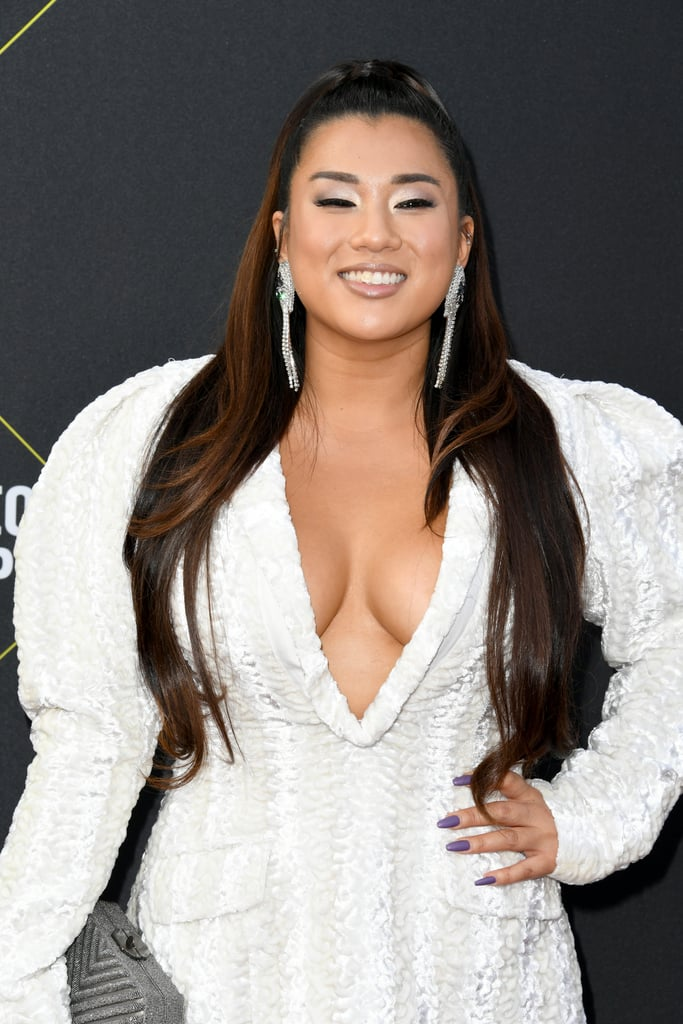 Remi Cruz at the 2019 People's Choice Awards