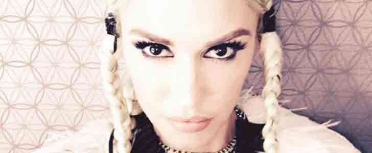 Gwen Stefani Slammed on Instagram For Wearing Tribal Braids on The Voice
