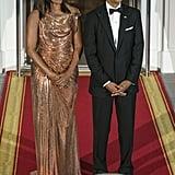 2016: Michelle Obama