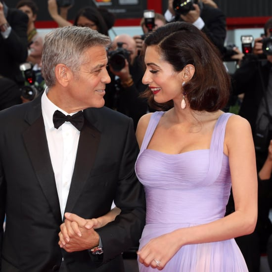 George Clooney Quotes About Fatherhood