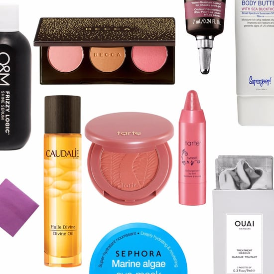 Shop Caudalie, Sephora, Supergoop, Tarte Gifts