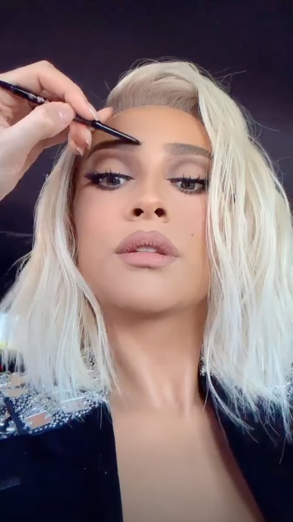 I'm Unable to Wrap My Head Around How Hot Shay Mitchell Looks With Blond Hair