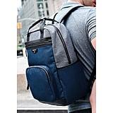 TwelveLittle Courage Unisex Backpack Diaper Bag