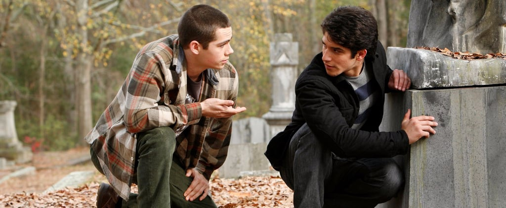 """Dylan O'Brien Gets Emotional About Teen Wolf: """"For Me It Was Never a Job"""""""