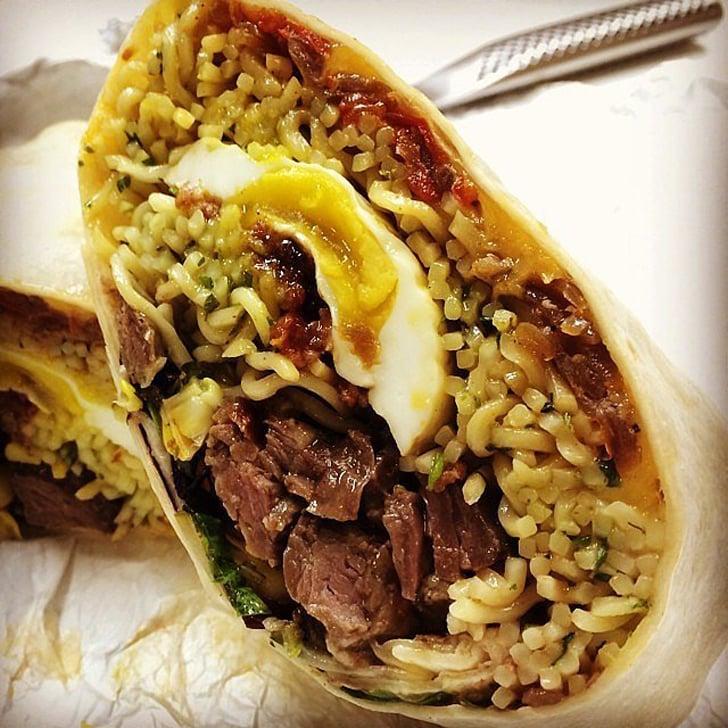 Beyond the Ramen Burger: 18 Sun Noodle Creations We're Craving