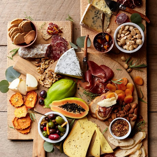 How to Make an Affordable Cheese Plate
