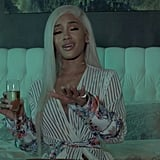 """ICY GRL - Bae Mix"" by Saweetie feat. Kehlani"