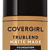 CoverGirl TruBlend Matte Made Foundation in M70