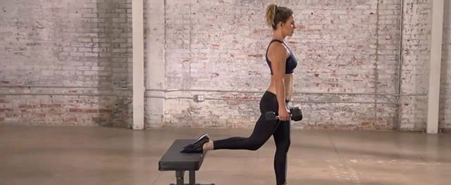 If You're Not Sore From This Jillian Michaels Butt Workout, You're Probably Not Human