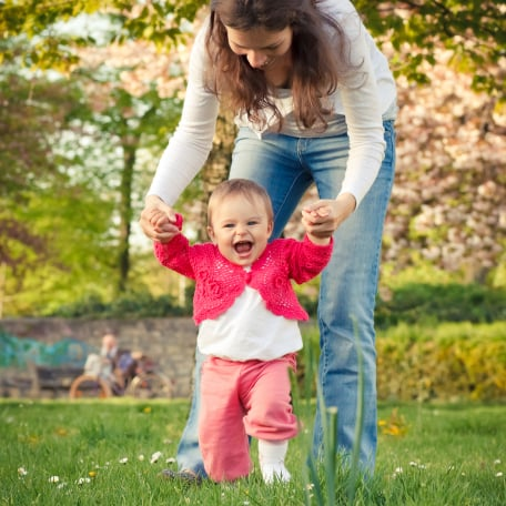 Motherhood Moments You Don't Want to Miss