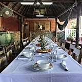 Eat at Paladares