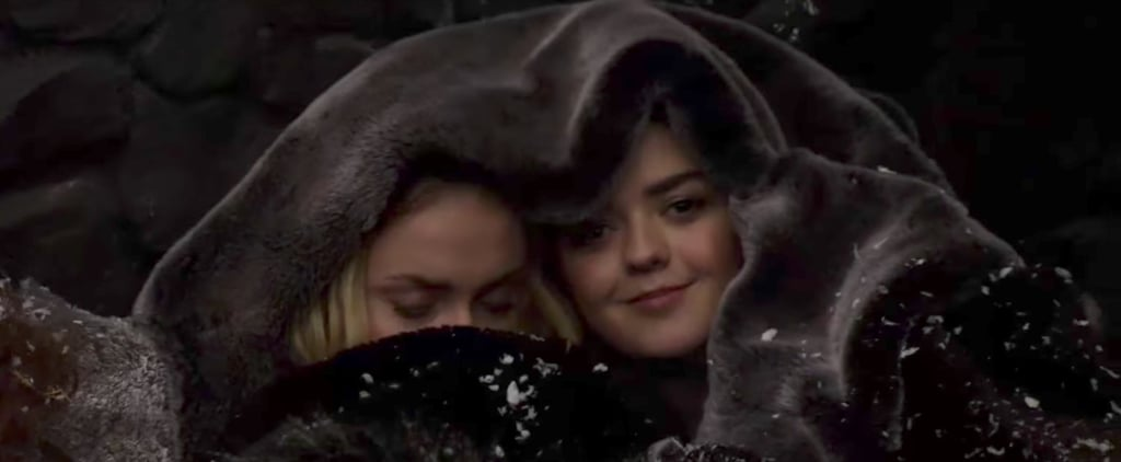 Maisie Williams and Sophie Turner Scare Game of Thrones Fans During Carpool Karaoke