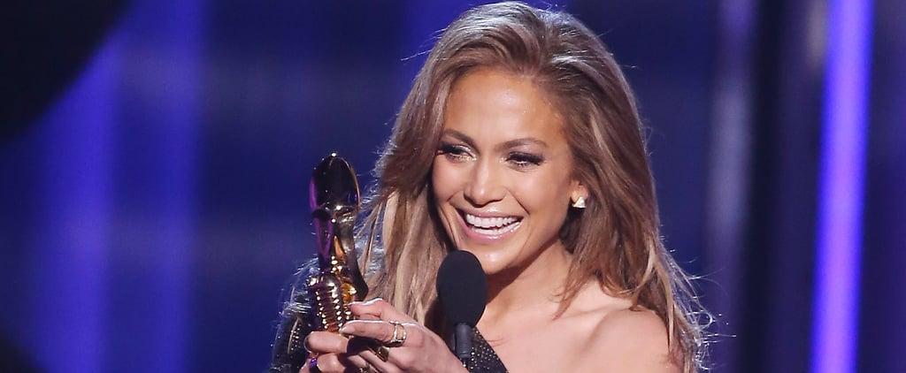 Every Major Award Jennifer Lopez Has Won