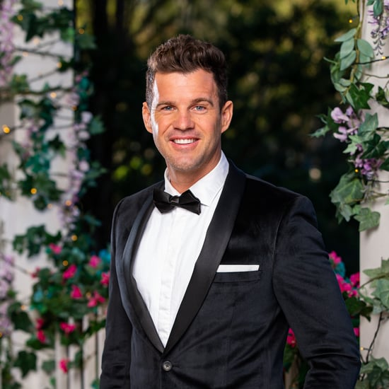 Why Did Harry Leave The Bachelorette 2020?