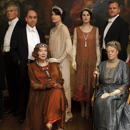 Downton Abbey Canceled