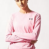 Under Armour Charged Cotton Adjustables LS Top