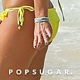 Britney Spears Slips Back Into a Bikini —and Debuts an Engagement Ring? —on the Beach in Hawaii