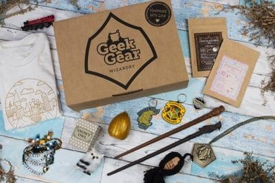 World of Wizardry box