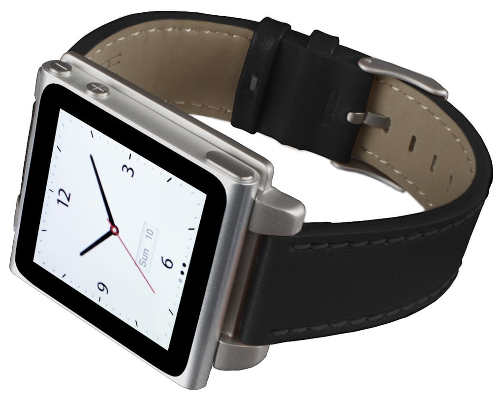 Vision Classic Leather Band