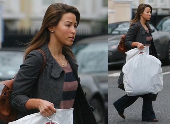 23/12/2008 Rachel Stevens